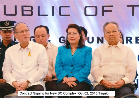 Contract Signing 2