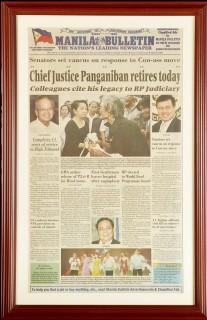 manila bulletin chief justice retirement dec 6 2006 copy